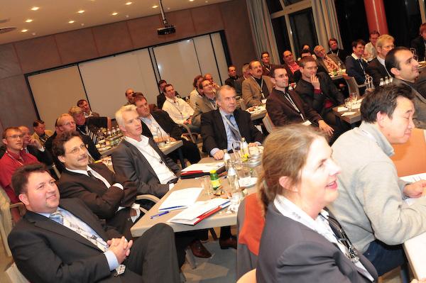 SAW Symposium 2010