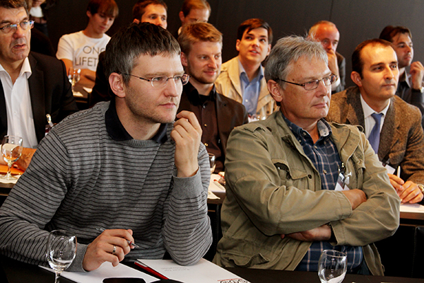 SAW Symposium 2012